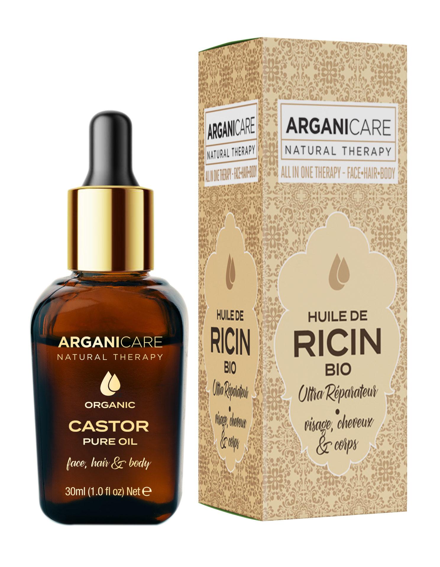 huile de ricin bio 3 1 arganicare